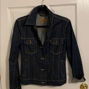 Sale! Ladies Levi's jean jacket